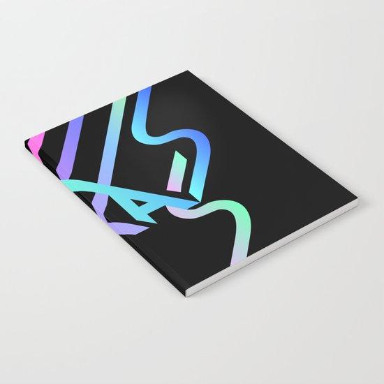 Kickass III Notebook