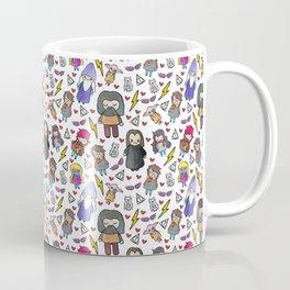 Wizards Coffee Mug
