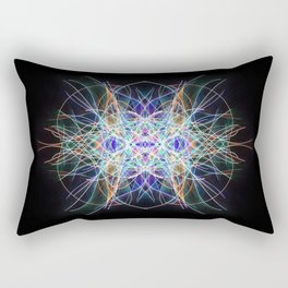 Ether Rectangular Pillow
