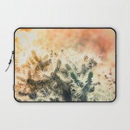 Super Bloom Cactus 7308 Laptop Sleeve