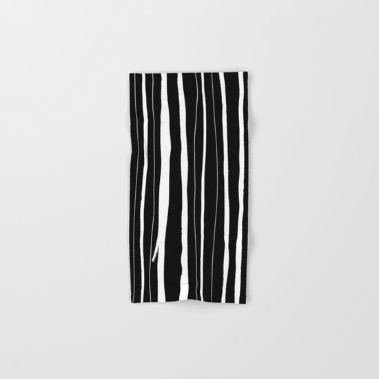 Vertical Living Hand & Bath Towel