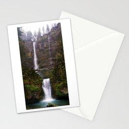 Rainy Multnomah Stationery Cards