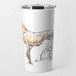 A Wild Pet Travel Mug