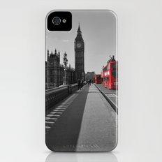 Big Ben iPhone (4, 4s) Slim Case