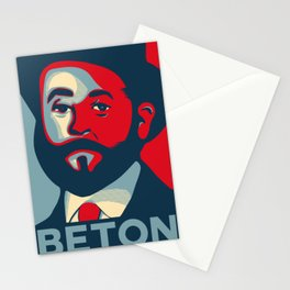Béton You Can Stationery Cards