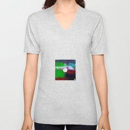 Floppy 35 Unisex V-Neck