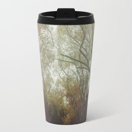 Autumn Brooklyn Streets Travel Mug