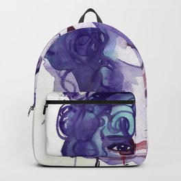 Quuen of Anything Backpack