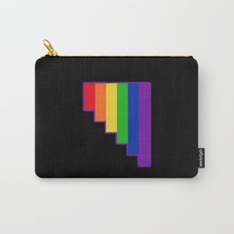 Homosexuality Carry-All Pouch