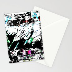 skate0107 Stationery Cards