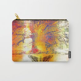 The mystic tree Carry-All Pouch
