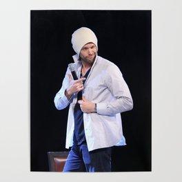 Jared Padalecki Poster