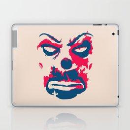 robber joker Laptop & iPad Skin