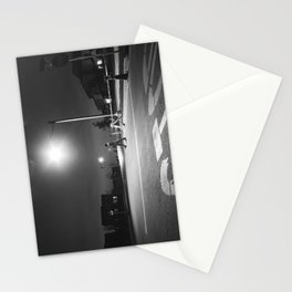 Shadowland Stationery Cards