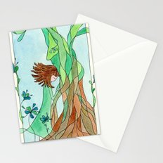 You can always count on me Stationery Cards