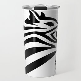 Ehlers-Danlos Society - Big Logo Travel Mug