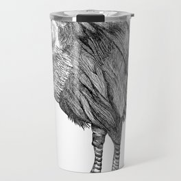 FantaZy ZOO Travel Mug