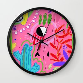 030420 Wall Clock