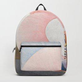 Hilma af Klint, Group IX/UW No. 25 Backpack