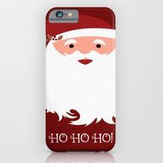 HO HO HO! iPhone 6s Slim Case