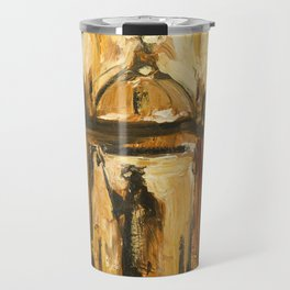 Chapel Travel Mug