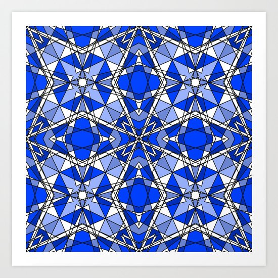 Blue Sapphire by infinitewonders