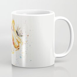 fish watercolor, watercolor, ocean fish, Coffee Mug