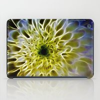 supreme iPad Cases featuring Margerite Wirral Supreme by Waldundwiesenfee