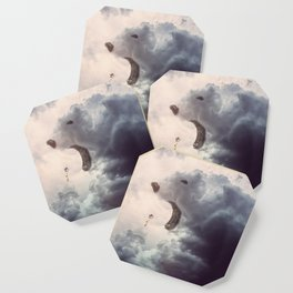Bear Cloud // Infinite Coaster