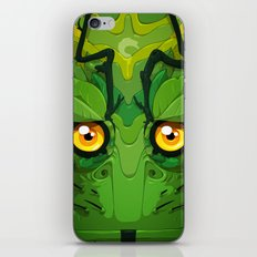 Oolong iPhone Skin