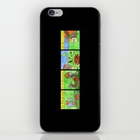 poker iPhone & iPod Skins featuring Poker by Bakal Evgeny