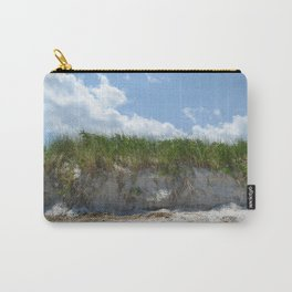 GRASS & SAND Carry-All Pouch