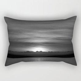 Zone of Tone Rectangular Pillow