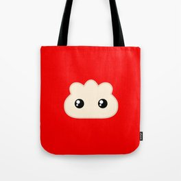 Pocket Pork Dumpling Tote Bag