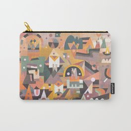 Schema 13 Carry-All Pouch