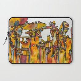 Front of House Laptop Sleeve