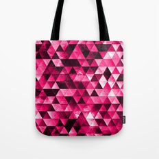 Stainded Tote Bag