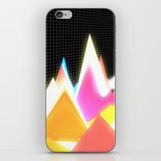 Synthscape iPhone & iPod Skin
