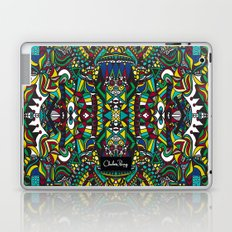 King of the City Laptop & iPad Skin