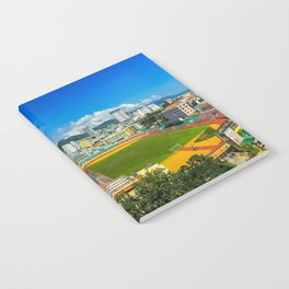 Nha Trang City Centre Notebook
