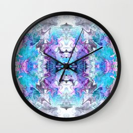 Out of the Sea... Wall Clock