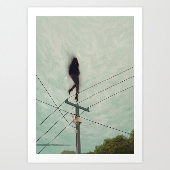 Eximere Art Print