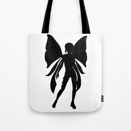 Faery Shadow Tote Bag