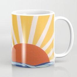 Let Your Sun Shine Coffee Mug
