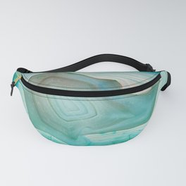 THE BEAUTY OF MINERALS 2 Fanny Pack