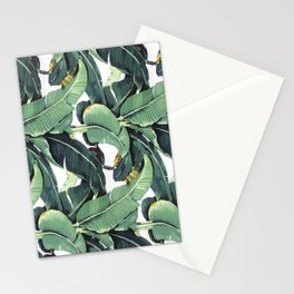 The Golden Girls Blanche Devereaux Banana Leaves Tapestry Stationery Cards