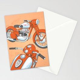 jawa Stationery Cards