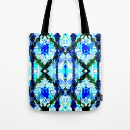 Sacred Skies Tote Bag