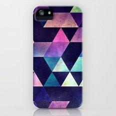 syshyl xhyllyng Slim Case iPhone (5, 5s)