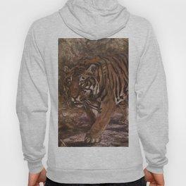 Vintage Tiger Painting (1909) Hoody